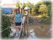 Mekong Delta Biking Tours